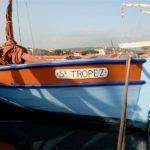 Рыбалка на Лазурном Берегу
