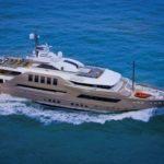 Самые популярные виды яхт на Средиземном море