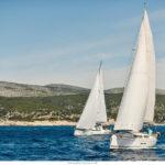 Круиз на яхте по злачным местам Лазурного берега