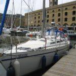 Отчет о круизе на яхте по Ла-Маншу