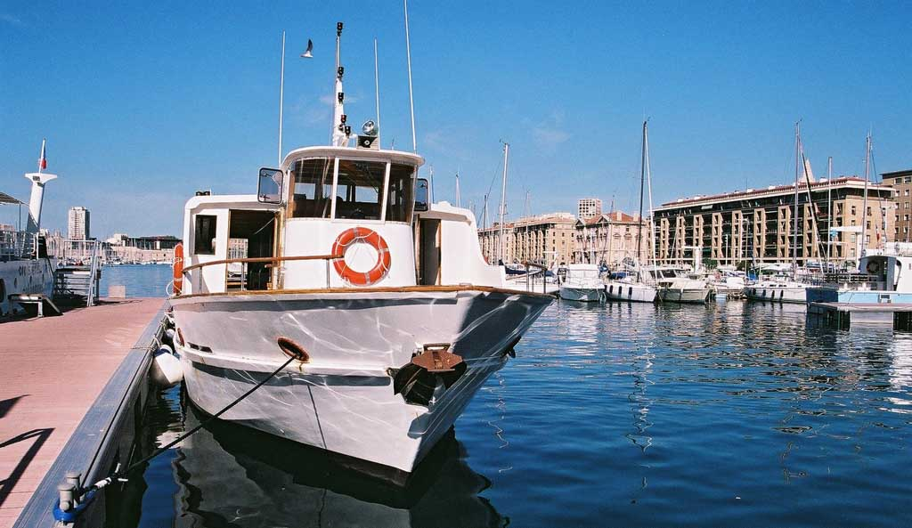 port-marselle