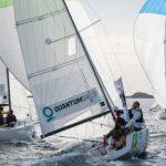 Россию в Евролиге чемпионов представят два лучших яхт-клуба