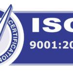 [:ru]Компания Кофранс САРЛ успешно прошла ISO сертификацию[:]