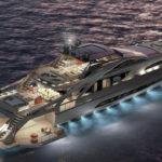 Pershing продала свою самую большую яхту