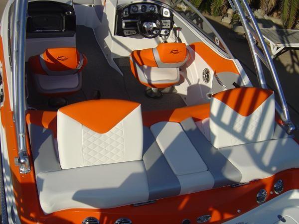 Rinker 220 MTX BR full