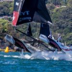 [:ru]Команда «Alinghi» (Швейцария) победила в «Extreme Sailing Series»[:]