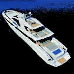 Tankoa Yachts работает над проектом мега-яхты «Tankoa Open 58»