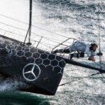 Vendée Globe — испытание морем нон-стоп