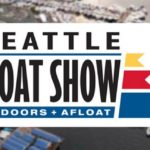 27 января — 4 февраля: Seattle Boat Show 2017