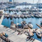 Алишер Усманов приобрел самый элитный европейский порт для суперяхт