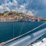 В Монако открылись яхтенные гонки Primo Cup-Trophée Credit Suisse-2017