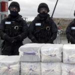 В Австралии у яхтсменов изъят крупнейший в истории страны груз кокаина