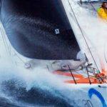 Ванде Глоб: Занято 14 место гонки