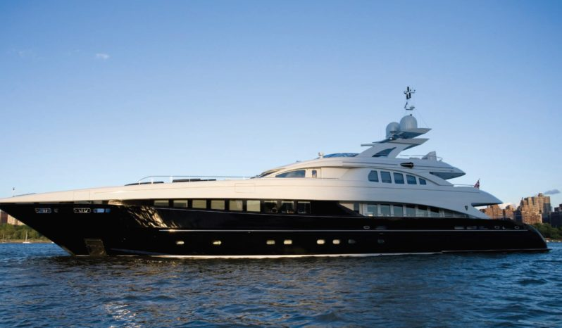 BLISS – Heesen 4400 full