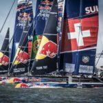 Молодежный кубок Red Bull Youth America's Cup 2017 пройдет на Бермудах