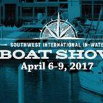 Интернациональное Юго-Западное Бот Шоу пройдет в США в апреле