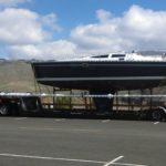 Перевозка, доставка и перегон яхт. Что нужно знать?
