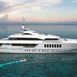 Heesen Yachts продала 55-метровую суперяхту Alida