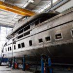 Dynamiq сообщил некоторые подробности о яхте GTT 115