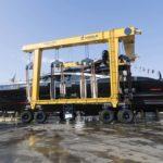 Раскрываем секреты новой яхты MANGUSTA 165