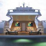 Лучшей азиатской яхтой признана Majesty 155