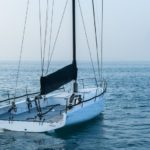 Новый гоночный монотип «Melges-40» экипажа «Синергия»