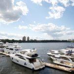 В Москве летом пройдет новая выставка яхт