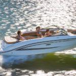 На озере Гарда прошла Манифестация «Pescheria Boat Event»