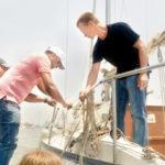 [:ru]Российские яхтсмены переполошили индусов[:ua]Російські яхтсмени сполошили індусів[:]