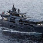 Arcadia Yachts совместно с Hot Lab займутся разработкой проекта «100+»