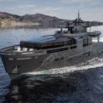 Верфь ARCADIA Yachts анонсировала новый проект