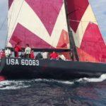 На Antigua Bermuda Race установлен новый рекорд