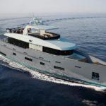 Bering Yachts сообщил некоторые подробности концепта Coastal 105