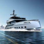 В сентябре Dynamiq собирается представить яхту в дизайне от Porsche