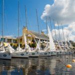 «PROyachting» открывает уже 5-й яхтенный сезон