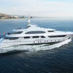 Верфь Heesen Yachts продала Project Ruya