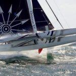 Парусные тримараны посоревнуются с Queen Mary 2