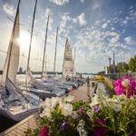 В Москве открывается сезон проекта PROyachting