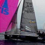 Российская команда VIS Sailing Team первенствовала в регате в Йере