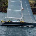 Однокорпусник «Volvo-70 Warrior» установил рекорд «Antigua Bermuda Race»