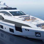 Azimut представила более подробную информацию о яхте Grande 27M