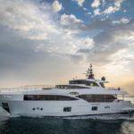 Gulf Craft поставила владельцам первую суперяхту Majesty 100