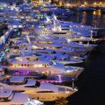 Monaco Yacht Show продемонстрирует супер-яхты Sanlorenzo и MCY