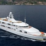 53-метровая суперяхта Passion продана
