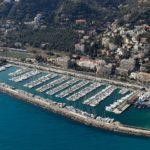 Port de Menton Garavan  (Франция)