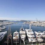 Port de la Vieille Darse (Тулон, Франция)