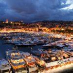 Port de Cannes (Франция)