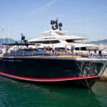 Ренессанс Бальетто: на воду спущен корпус серии MV19