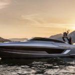 Rivale от Riva: лидер яхтенных технологий
