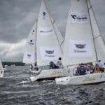 Royal Yacht Club открыл 20.05.17 парусный сезон в столице